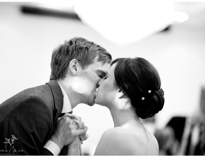 Harpenden House Hotel Hertfordshire Wedding Photography - Adam & Mel