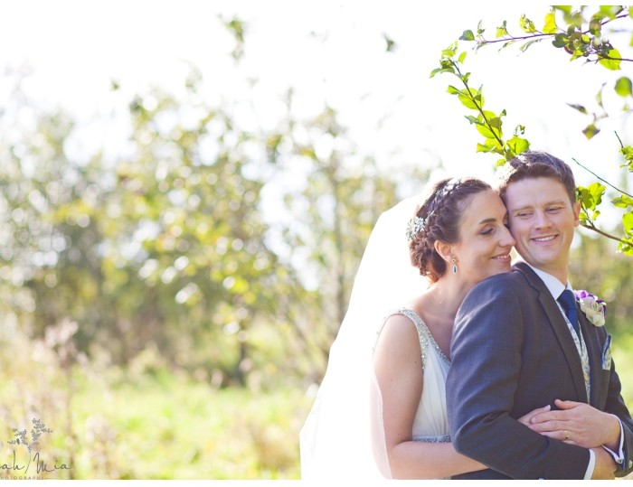 The Olde Rectory & St John the Baptist Church, Whitbourne, Worcestershire Wedding Photography - Amy & Dave
