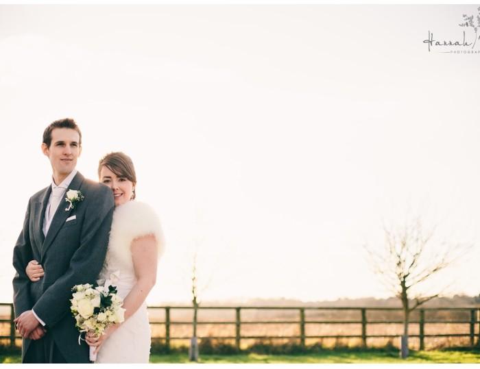 Hannah & Oscar - Notley Tythe Barn, Aylesbury, Buckinghamshire Wedding Photography