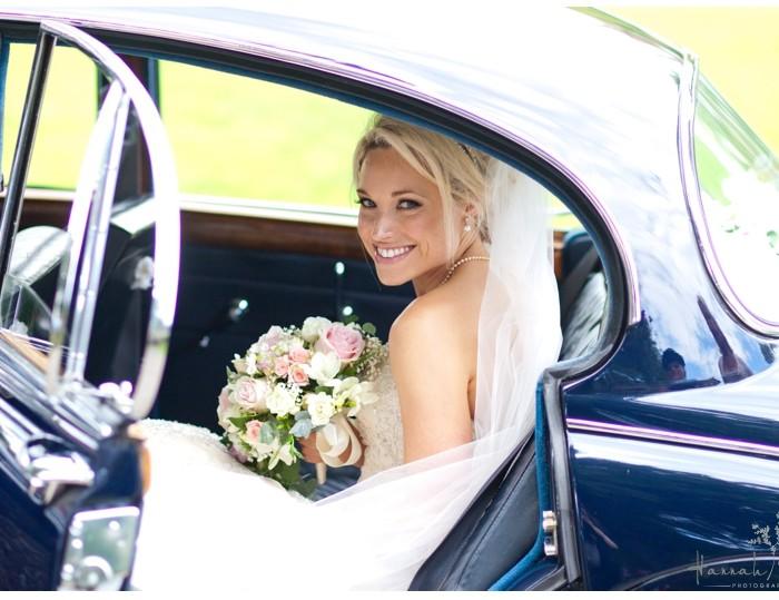 St Andrews Church & Alfriston Memorial Hall, Sussex Wedding Photography - Nina & Jon