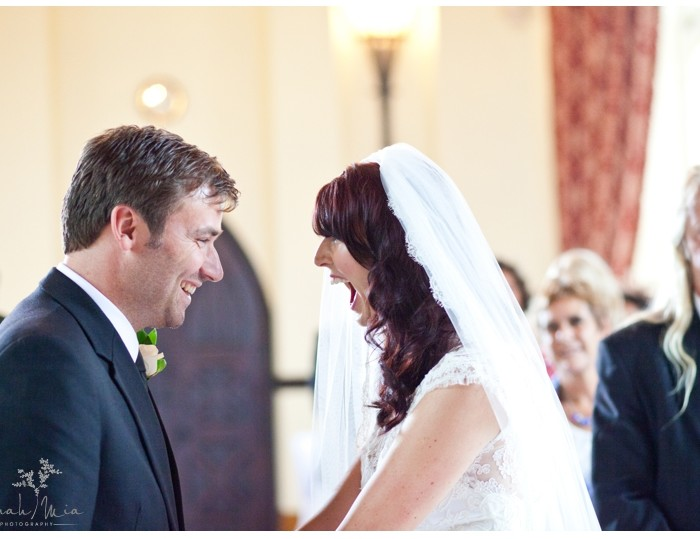 Woolhanger Manor & The Fox & Hounds Country Hotel, Devon Wedding Photography - Melissa & Phil