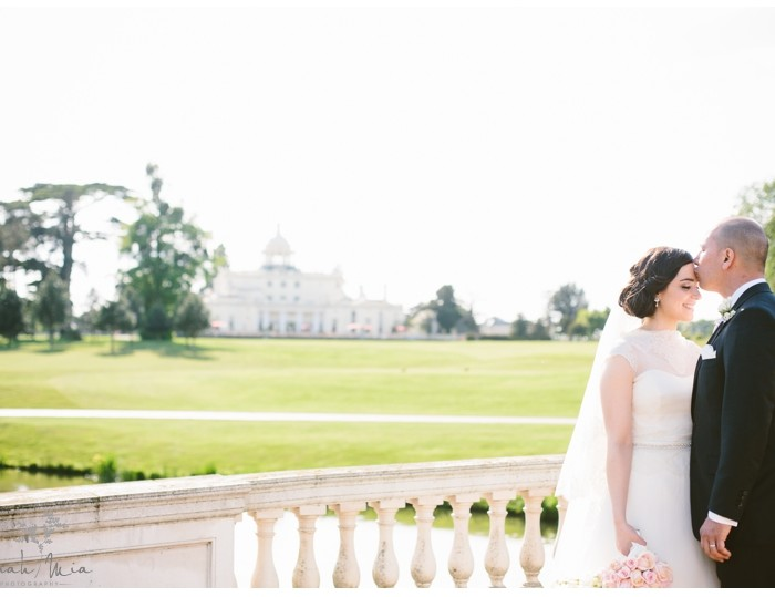 Stoke Park, Buckinghamshire, The Aviator & St Michael's Abbey, Farnham Wedding Photography - Tania & Paul