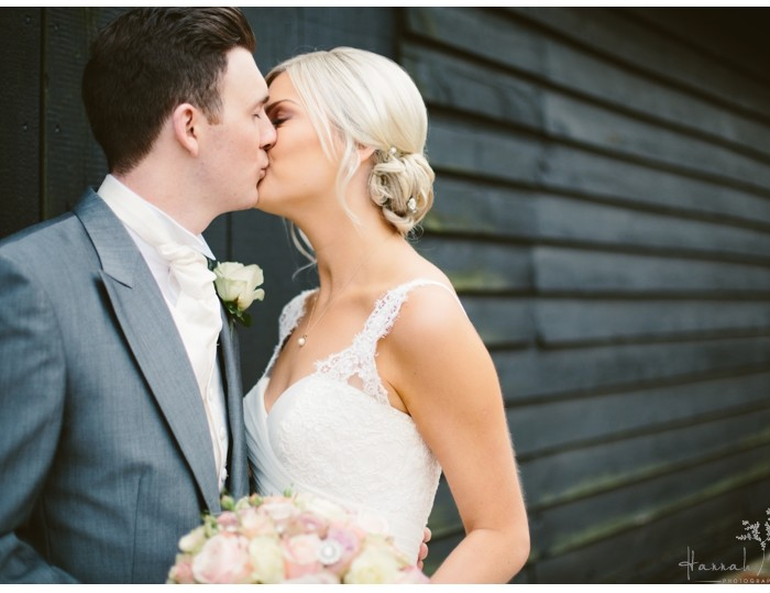 The Priory Barn Little Wymondley, Hertfordshire Wedding Photography - Carly & Matt