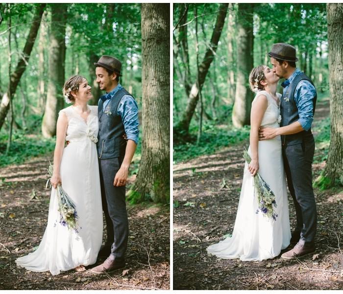 Papermill, Hawkshurt, Kent Wedding Photography - Rhiannon & Jon