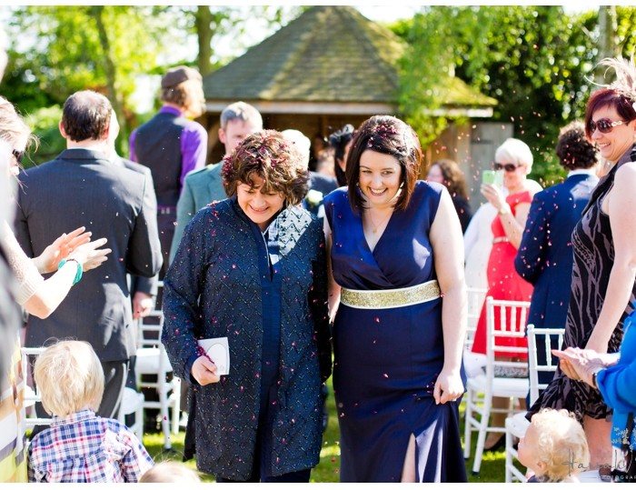 South Farm, Shingay-cum-Wendy Cambridgeshire Wedding Photography - Hannah & Dina