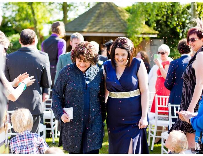 South Farm, Shingay-cum-Wendy Cambridgeshire Wedding Photography - Hannah & Dina