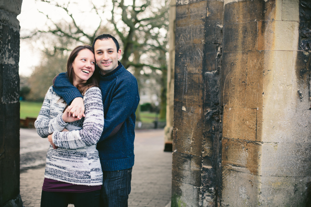 St Albans Hertfordshire Engagement Photography