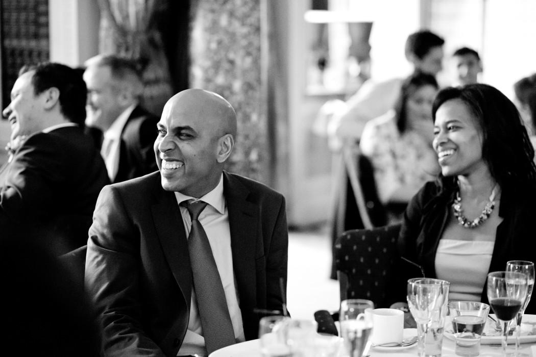 Stoke Park Buckinghamshire Wedding Photography