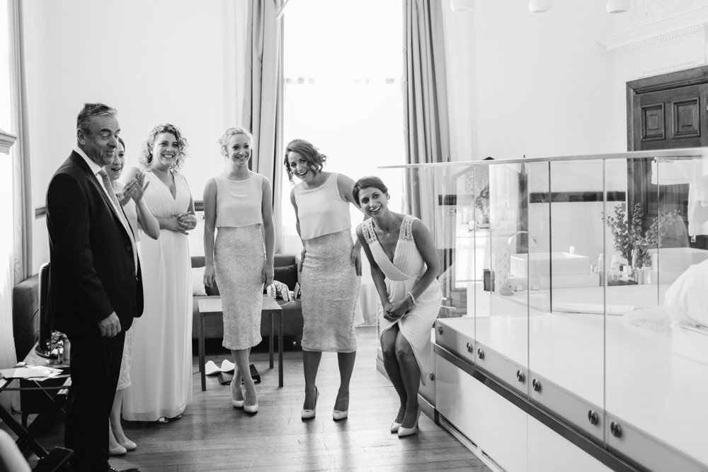 Town Hall Hotel East London Wedding Photography (2)