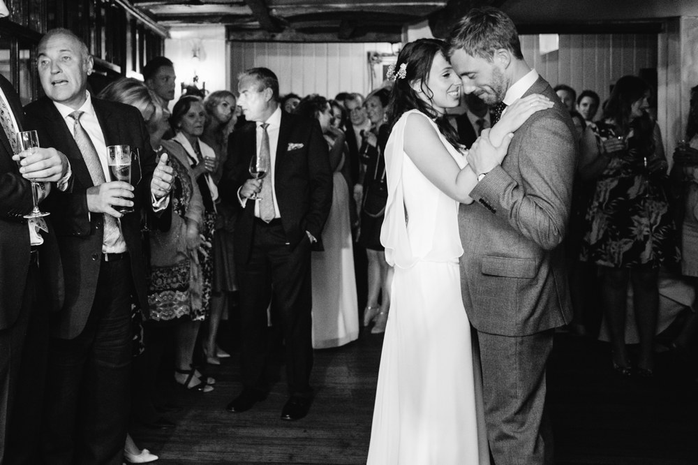 The Albion Islington London Wedding Photography (37)