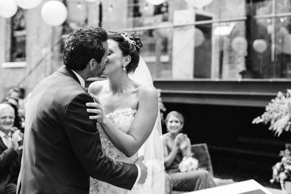 Devonshire Terrace London Wedding Photography (40)