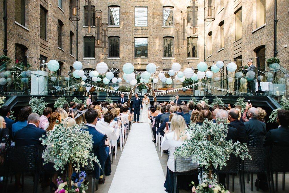 Devonshire Terrace London Wedding Photography (39)