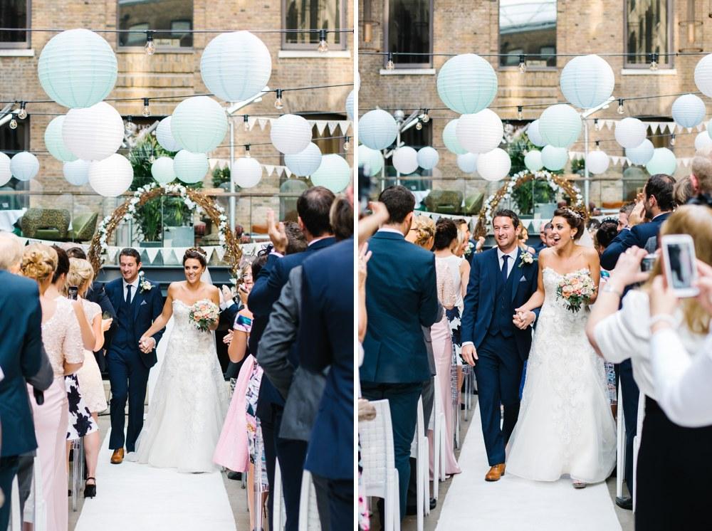 Devonshire Terrace London Wedding Photography (37)