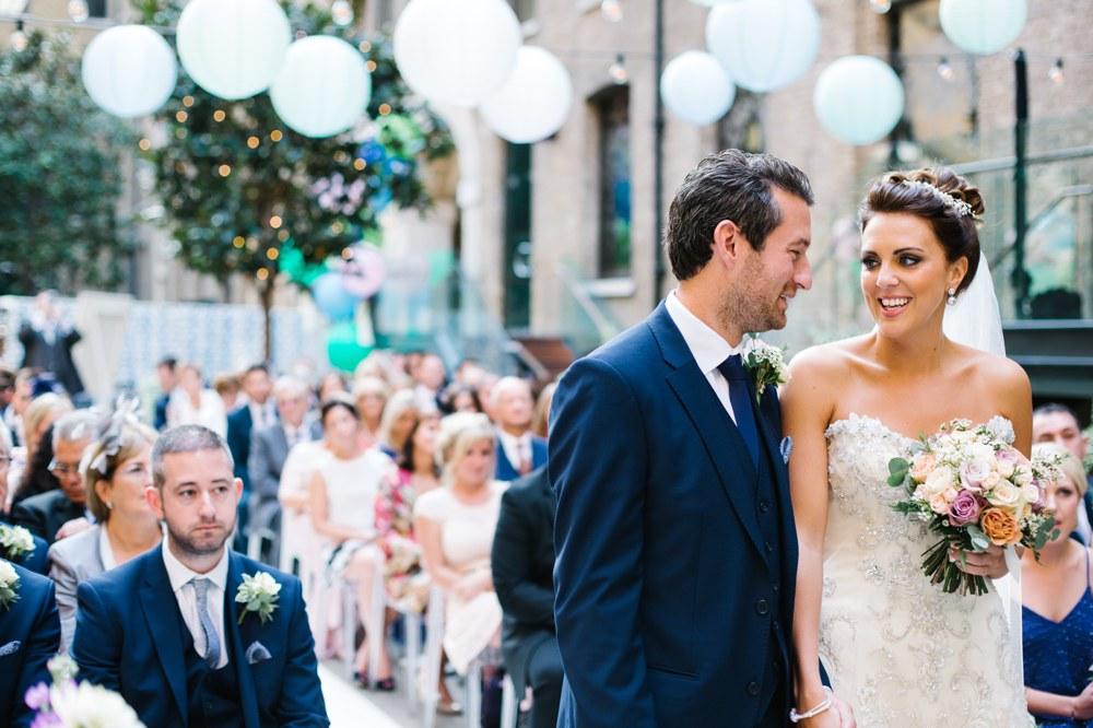 Devonshire Terrace London Wedding Photography (36)
