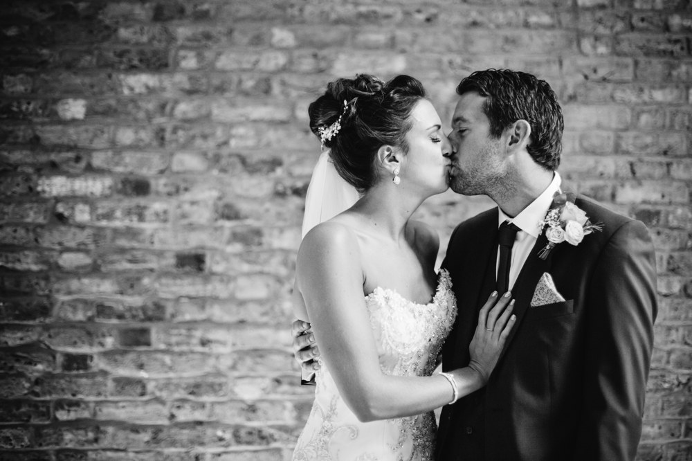 Devonshire Terrace London Wedding Photography (35)