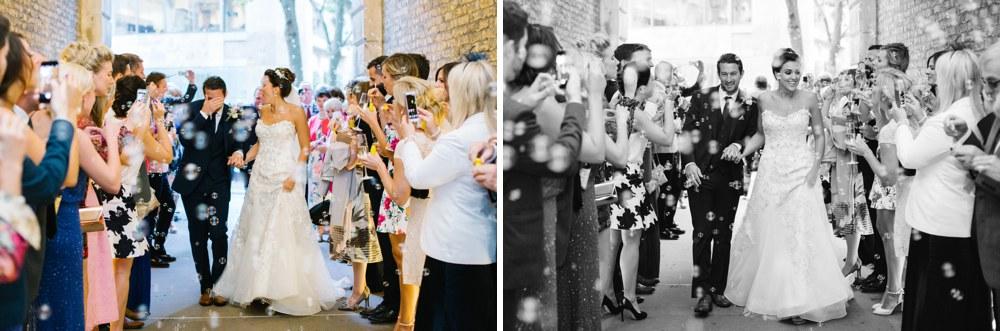 Devonshire Terrace London Wedding Photography (33)