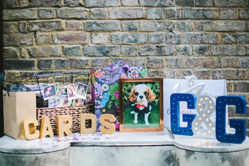 Devonshire Terrace London Wedding Photography (32)