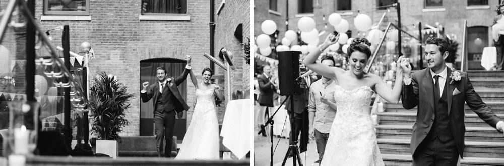 Devonshire Terrace London Wedding Photography (27)