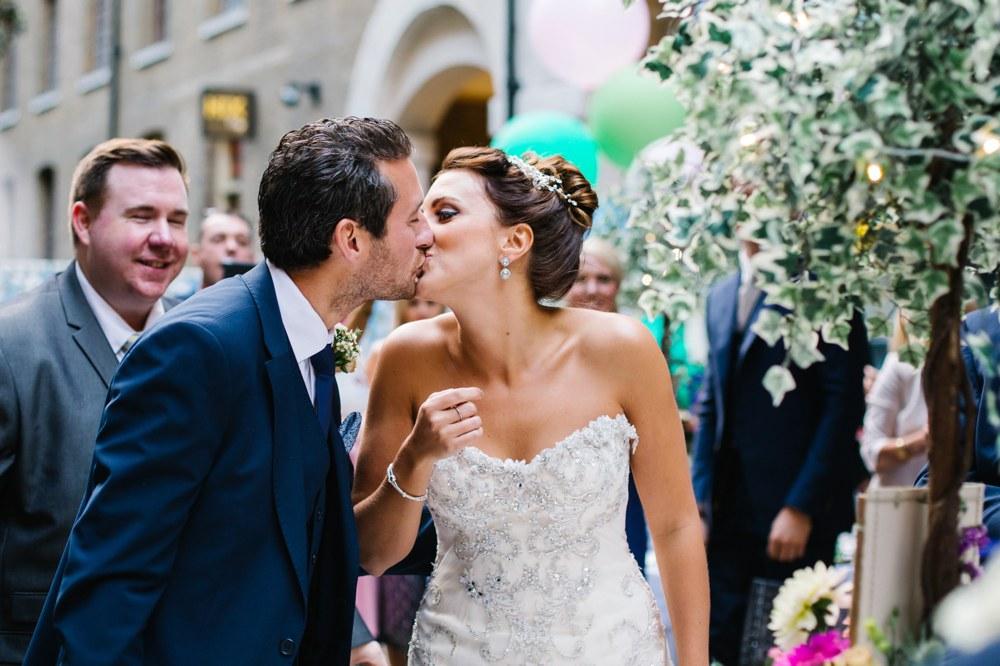 Devonshire Terrace London Wedding Photography (26)