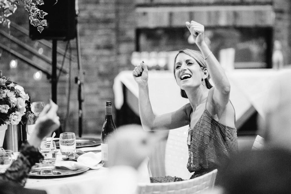 Devonshire Terrace London Wedding Photography (23)