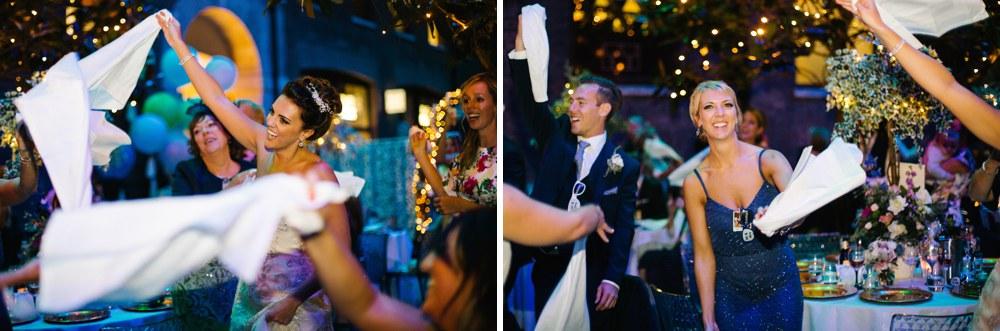 Devonshire Terrace London Wedding Photography (22)