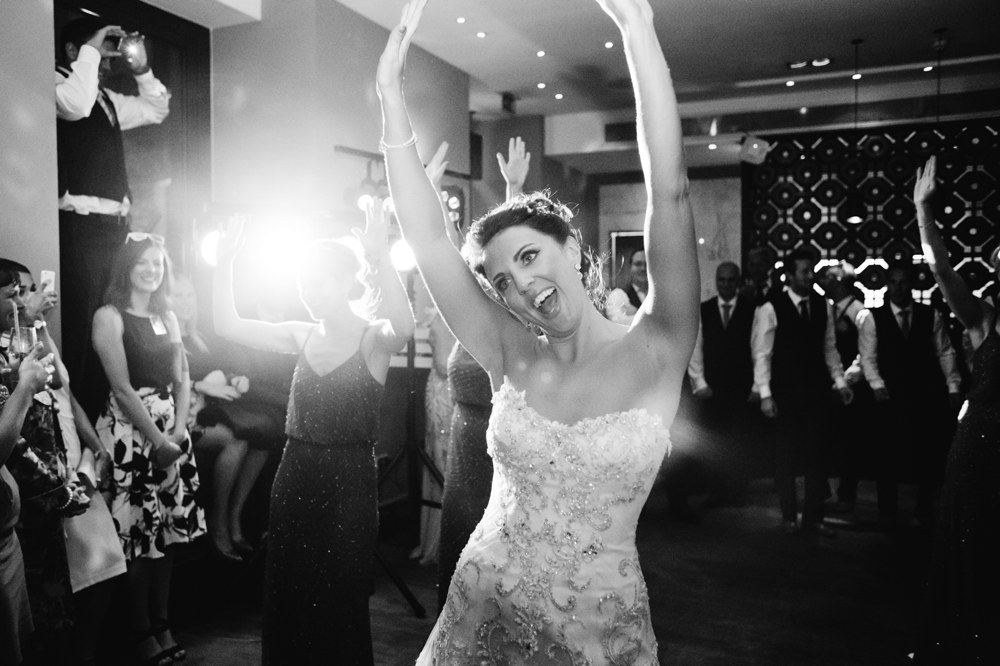 Devonshire Terrace London Wedding Photography (7)