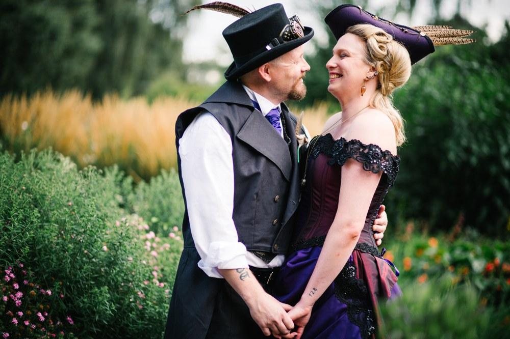 Kew Gardens Cambridge Cottage London Wedding Photography (34)