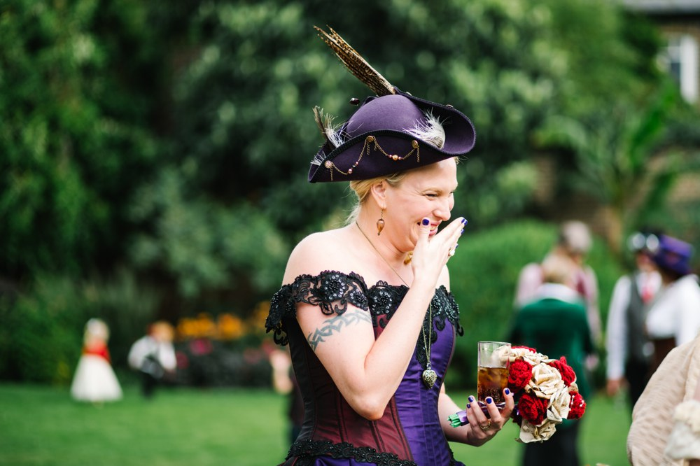 Kew Gardens Cambridge Cottage London Wedding Photography (25)