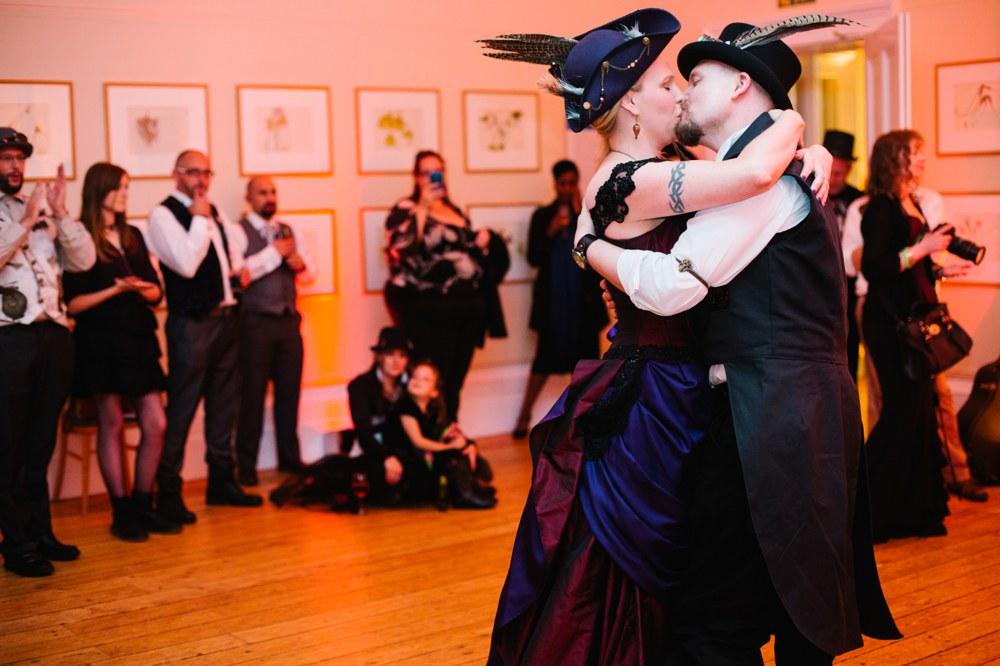 Kew Gardens Cambridge Cottage London Wedding Photography (4)