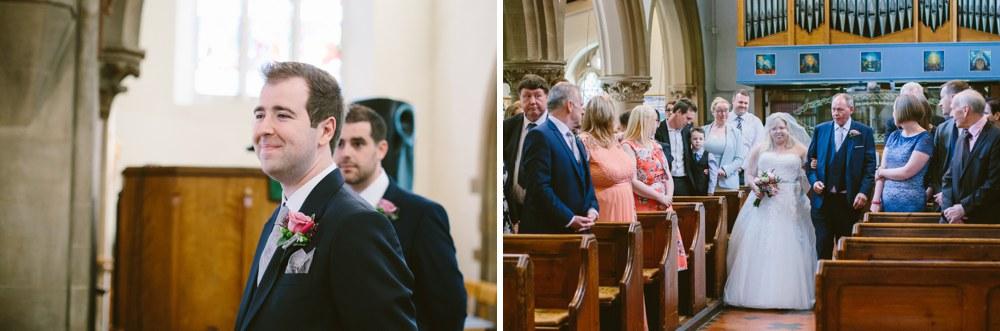 North Hill Farm Hertfordshire Wedding Photography (37)