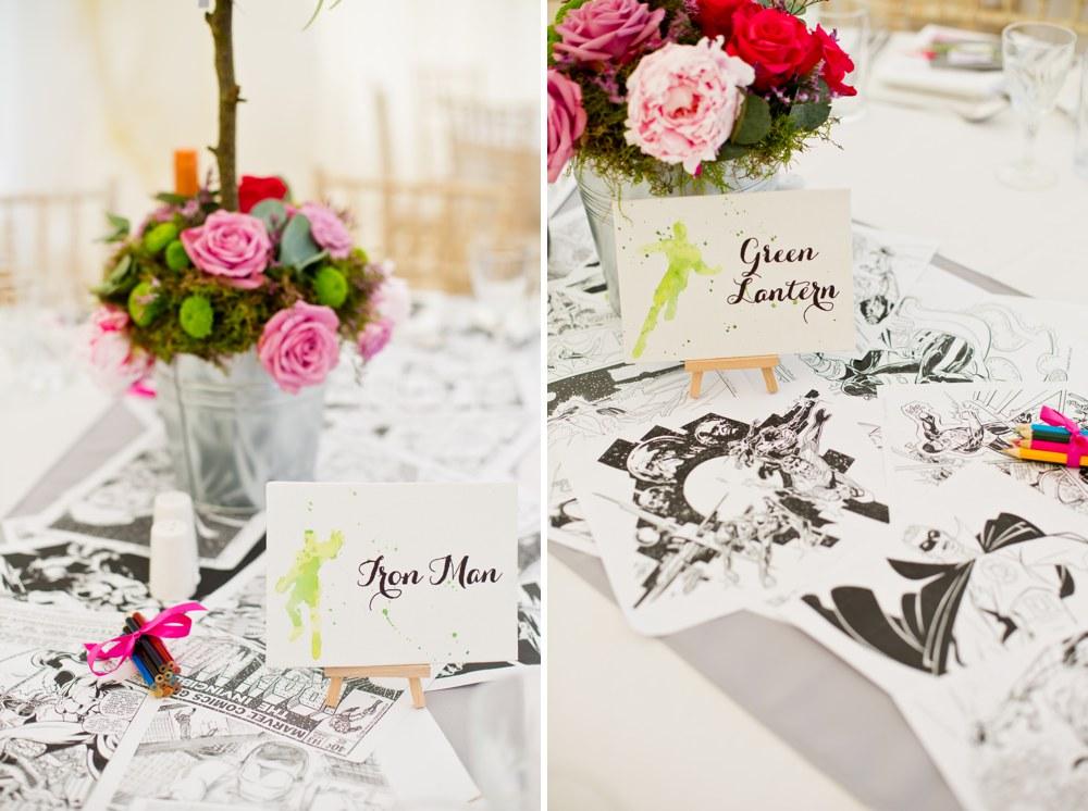 North Hill Farm Hertfordshire Wedding Photography (21)