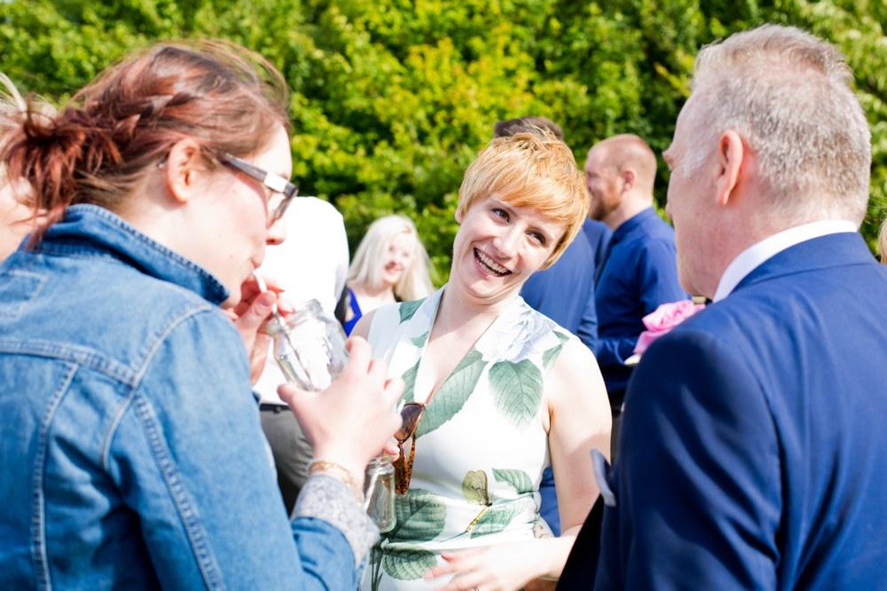 North Hill Farm Hertfordshire Wedding Photography (17)