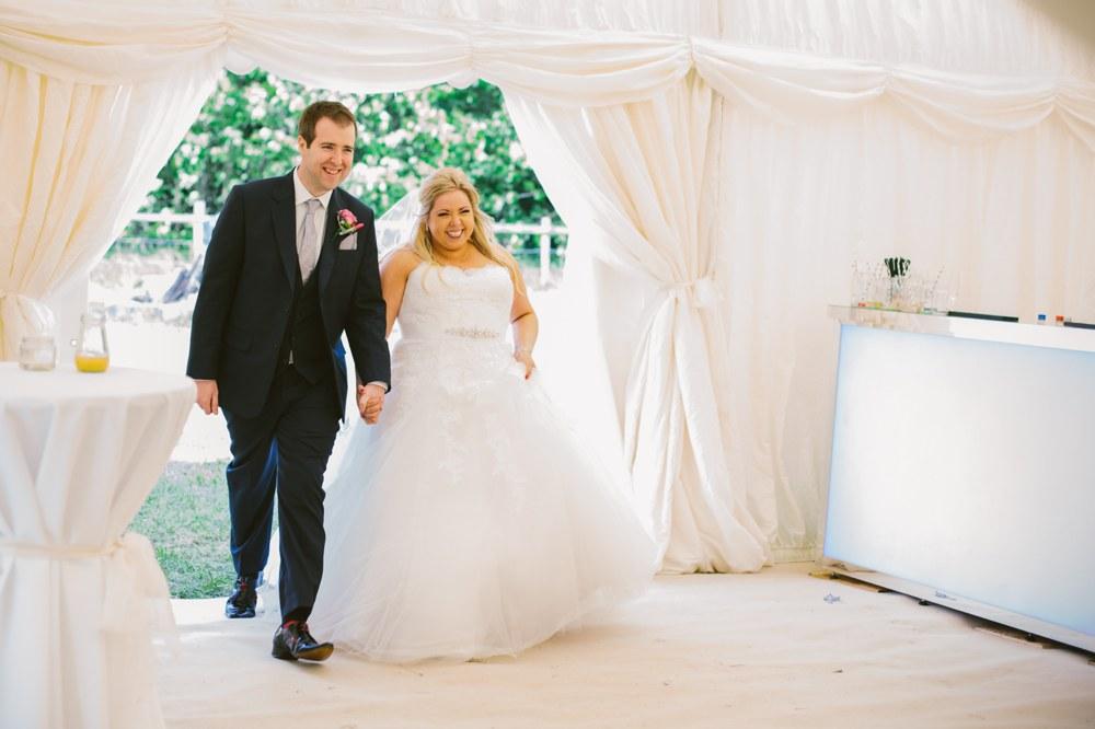 North Hill Farm Hertfordshire Wedding Photography (16)