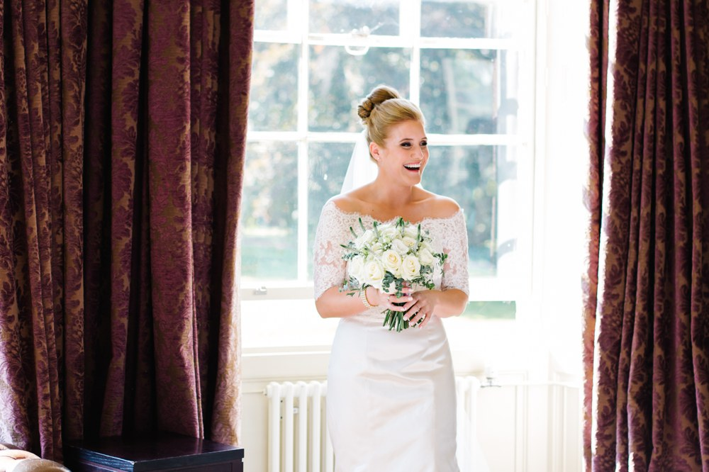 Stoke Place Buckinghamshire Wedding Photography (75)