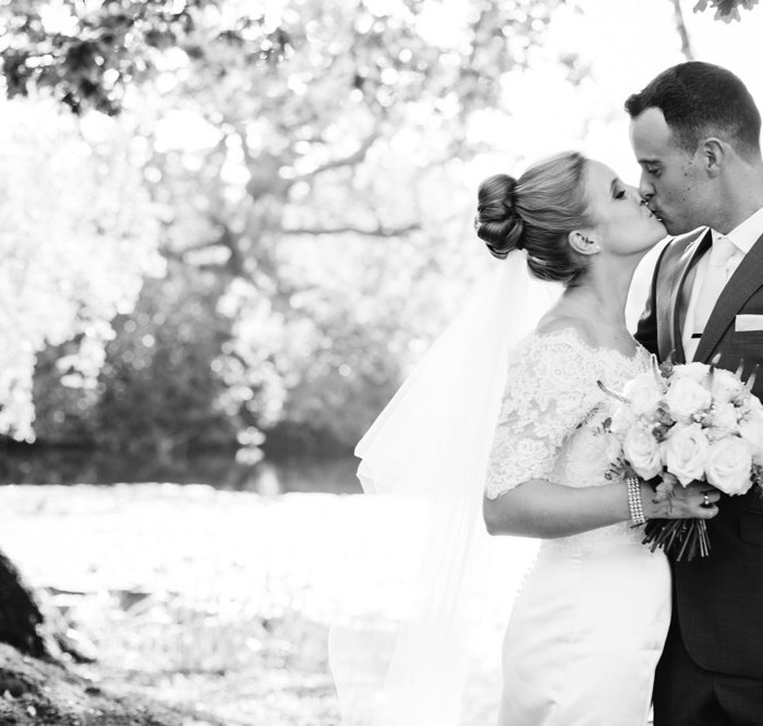 Stoke Place, Buckinghamshire, Wedding Photography - Natalie & Sam