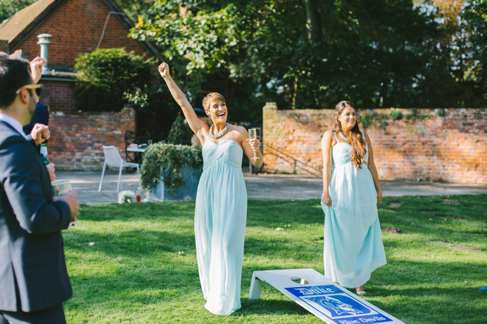 Stoke Place Buckinghamshire Wedding Photography (50)