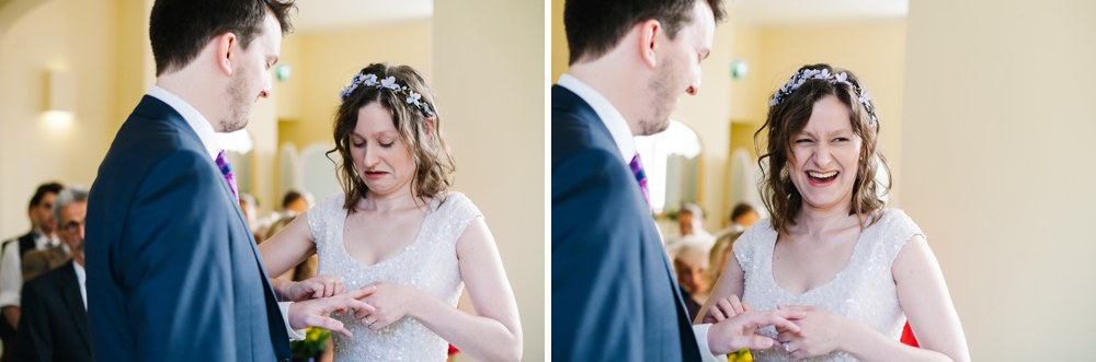 Clissold House London Wedding Photography (35)