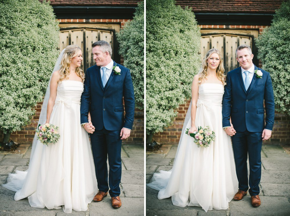 Coltsfoot Country Retreat Hertfordshire Wedding Photography (23)