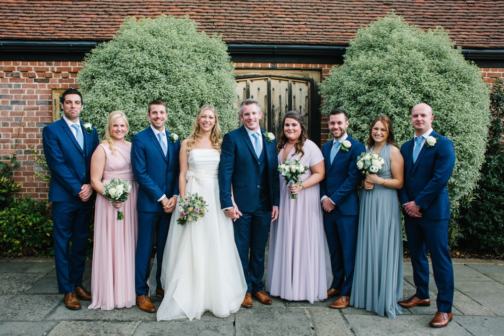Coltsfoot Country Retreat Hertfordshire Wedding Photography (20)