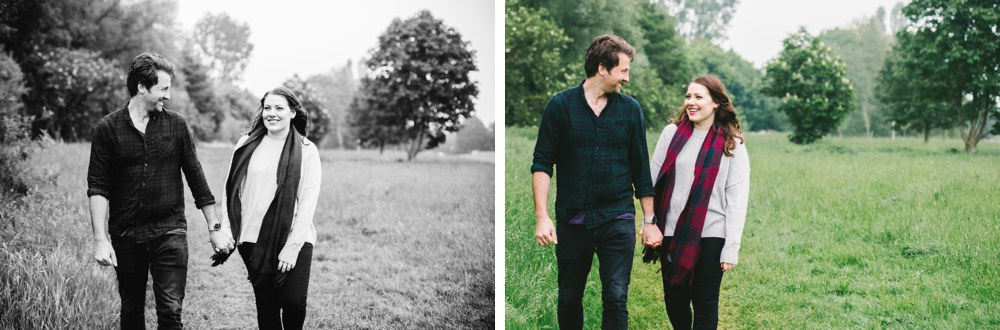St Albans Hertfordshire Engagement Photography (2)