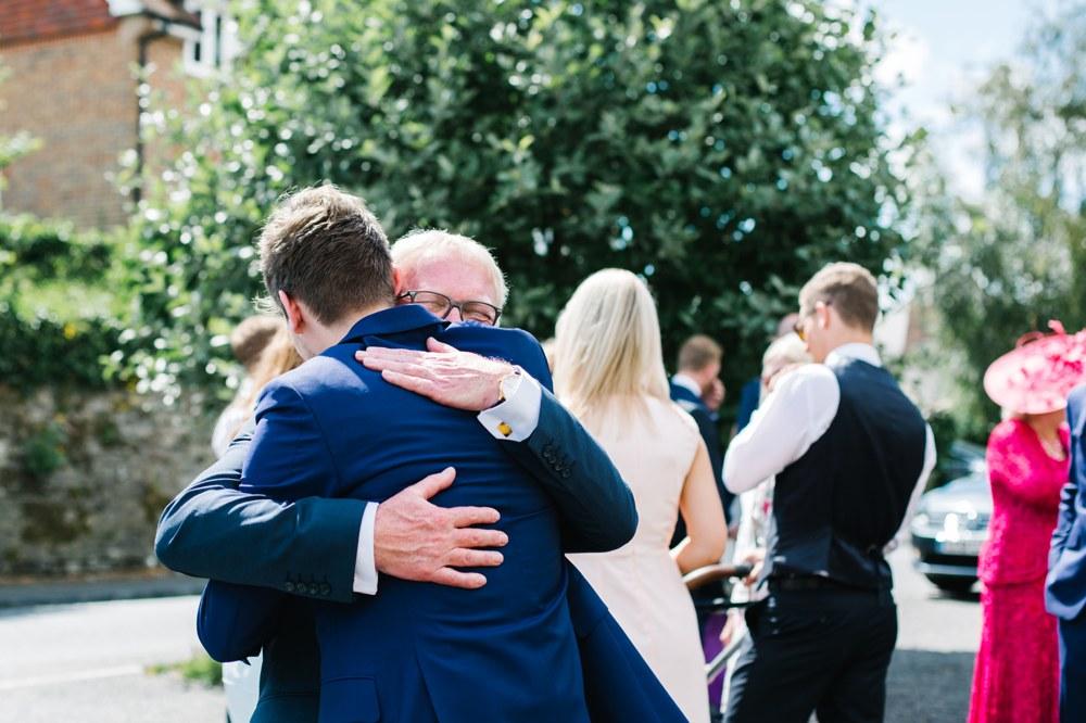 Bartholomew Barn West Sussex Wedding Photography (72)