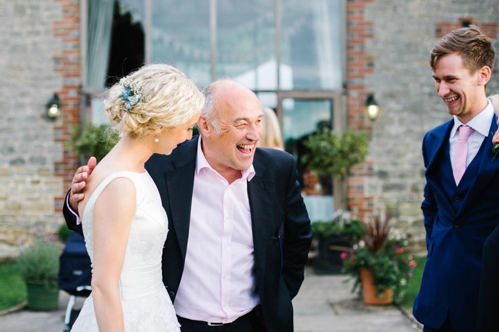 Bartholomew Barn West Sussex Wedding Photography (23)