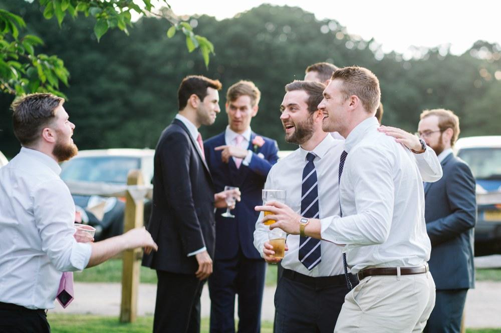 Bartholomew Barn West Sussex Wedding Photography (21)