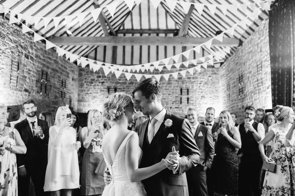 Bartholomew Barn West Sussex Wedding Photography (19)