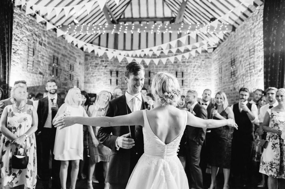 Bartholomew Barn West Sussex Wedding Photography (18)