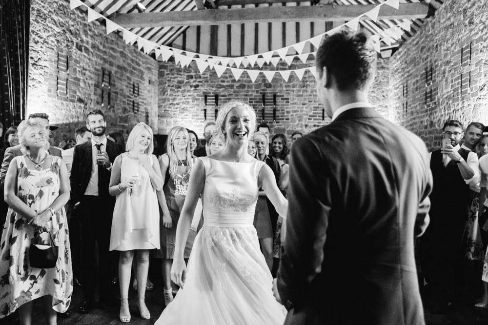 Bartholomew Barn West Sussex Wedding Photography (17)