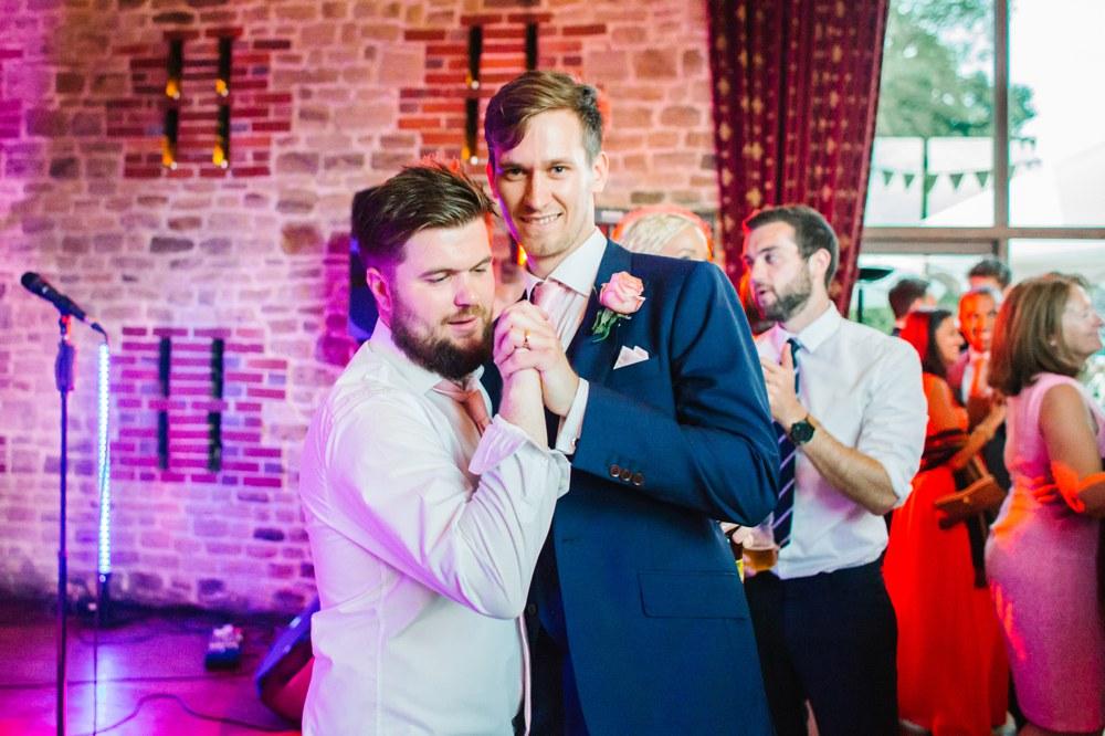 Bartholomew Barn West Sussex Wedding Photography (14)