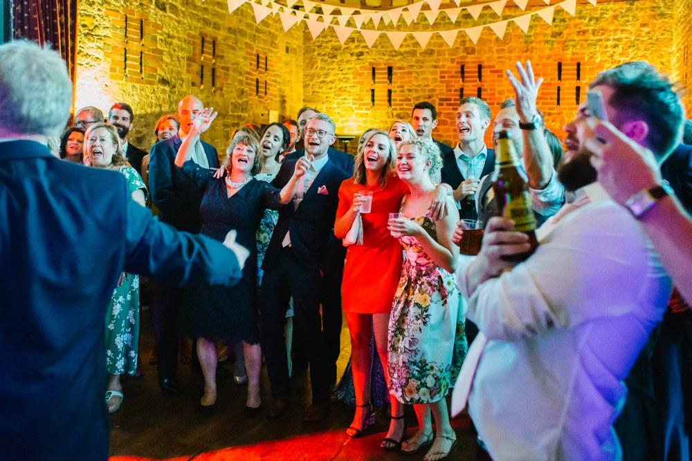 Bartholomew Barn West Sussex Wedding Photography (9)
