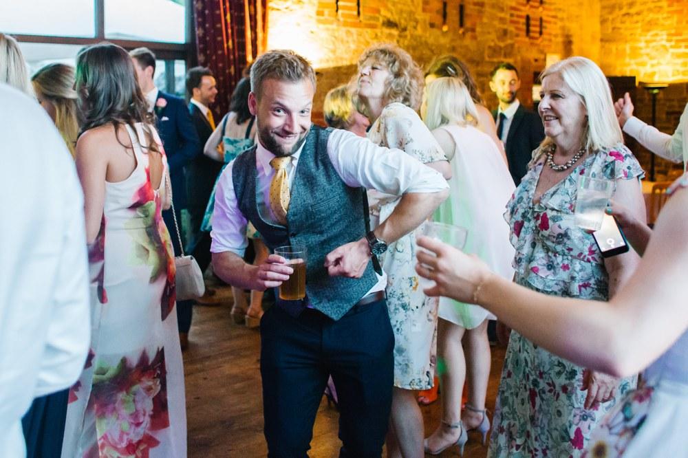 Bartholomew Barn West Sussex Wedding Photography (1)
