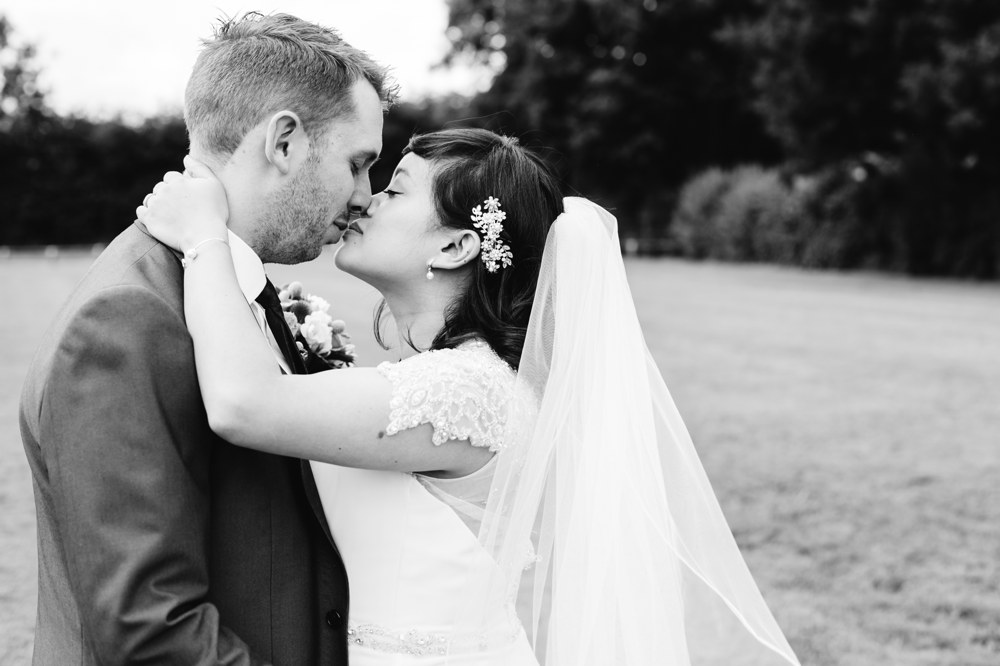 Sandridgebury Farm St Albans Wedding Photography (50)